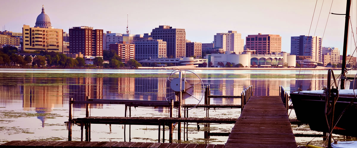 Banner image of Madison